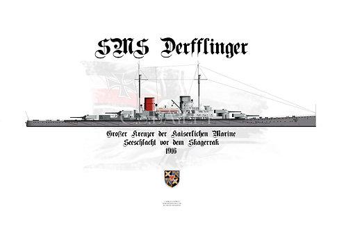 SMS Derfflinger WL T/S