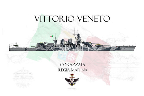 Vittorio Venito WL T-Shirt