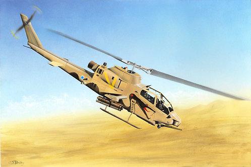 AH 1S Cobra