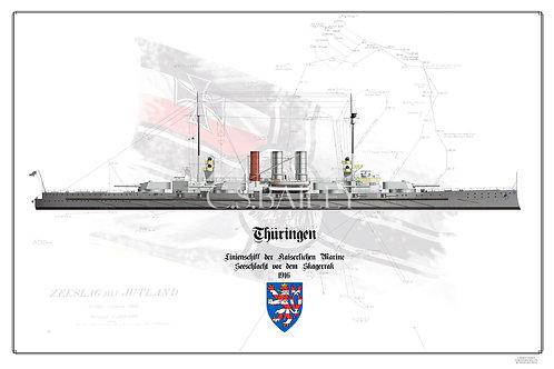 SMS Thuringen WL print