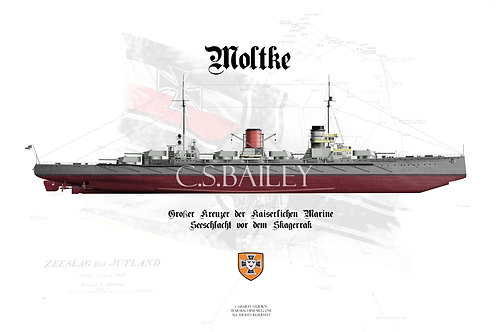 SMS Moltke FH T/S