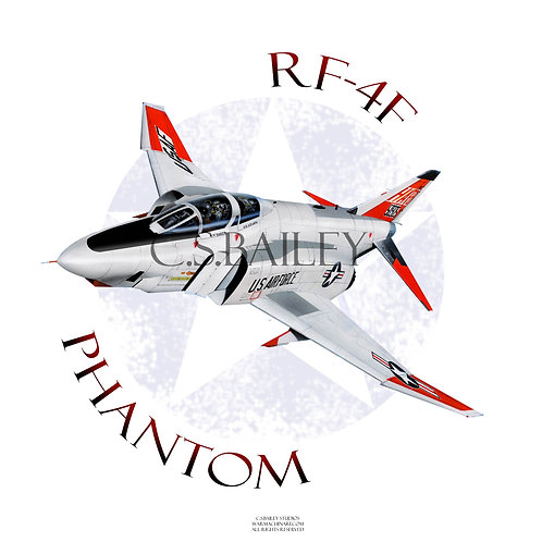 RF-F4 Phantom