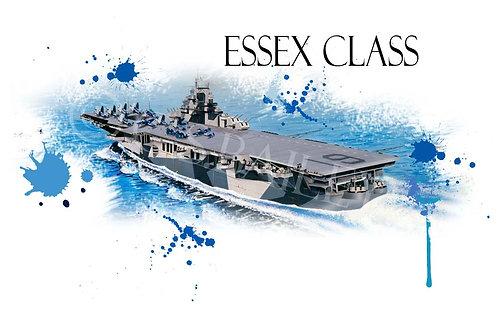 Essex Class #2