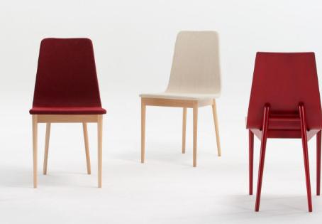 Nova col·lecció de cadires VALKIT