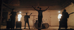 Explo GX2 Musikvideo Feuer Mieten
