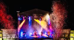 Revolverheld Konzert Magic Fx Stadium Shot Gießen