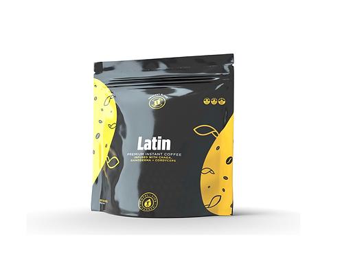 Latin Coffee