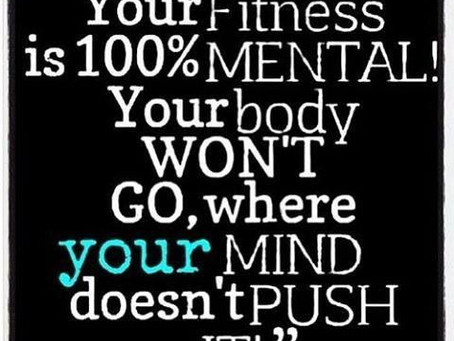 What is your fitness goal?