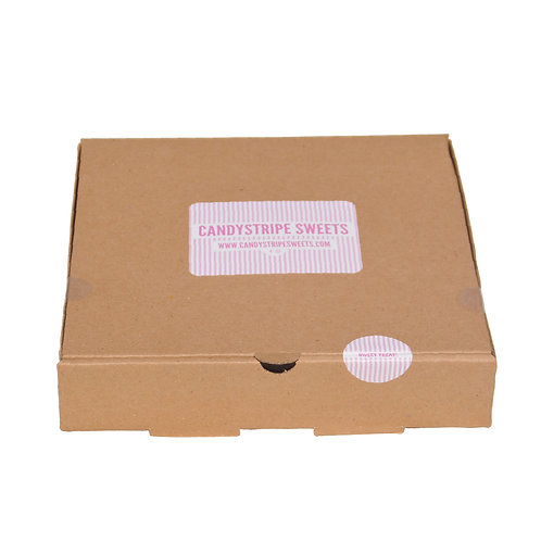 Pick and Mix Isolation Box 1kg