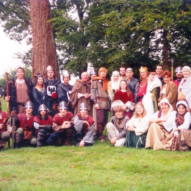 8. Robin Hood 2002