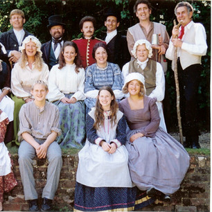 12. Far from the Madding Crowd 2003
