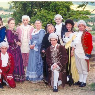 1. Les Liaisons Dangerouse 1997