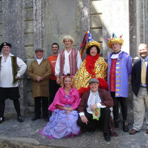 33. Old King Cole 2009
