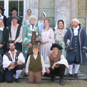 18. The Thieves Of Malberry Hall 2005