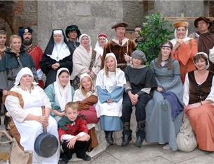 26. The Canterbury Tales 2007