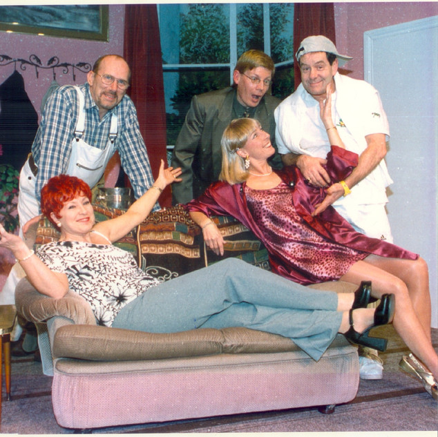 5. Bedside Manners 2001