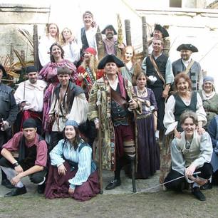 15. Treasure Island 2004