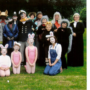 29. The Wind in the Willows 2008