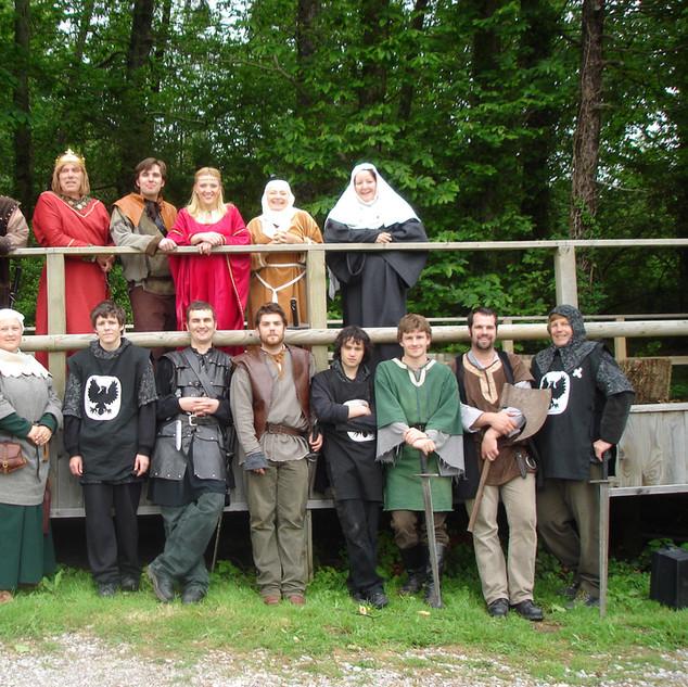 25. Robin Hood at Robin Hill 2007