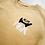 Thumbnail: Oversize T-Shirt mit Pandamotiv