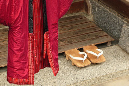 Wardrobe Purge as a Spiritual Practice