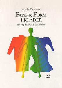 Färg & Form i kläder