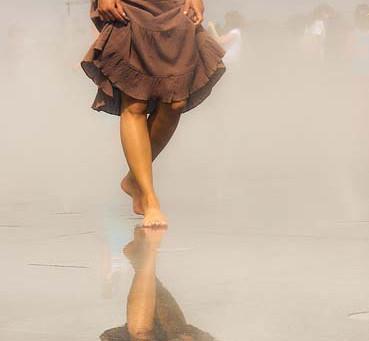 Skirt Reflections
