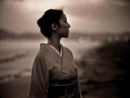 The Secret of the Kimono