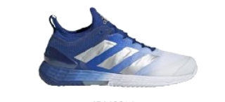 adidas Winter 2021 Ubersonic 4 Tennis Sneaker Update
