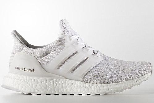 adidas Ultra Boost Womens 3.0 Triple White