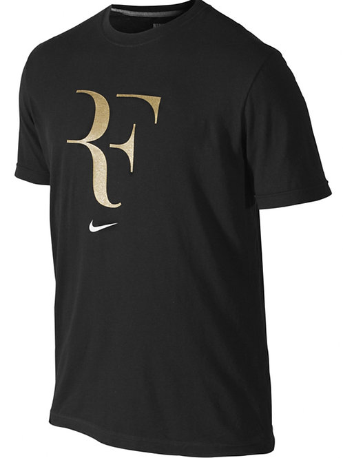 Nike RF Fifteen Commemorative Shirt 2009