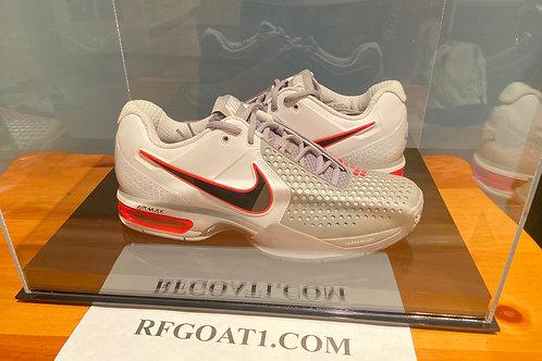 Rafael Nadal Nike PE Sample Courtballistec 3.3