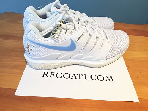 Nike Air Zoom Vapor X Wimbledon Sample Version