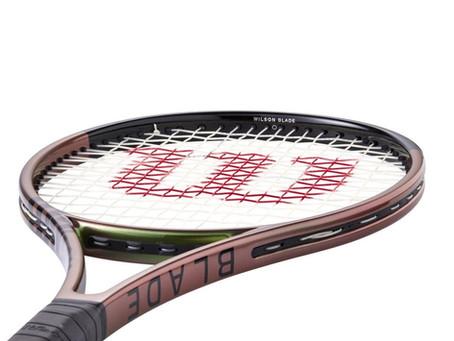Wilson Blade Pro v8 2021 Racket (H22 Pro Stock)