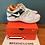 Thumbnail: Kei Nishikori Custom Sample Match Nike Shoes 2019