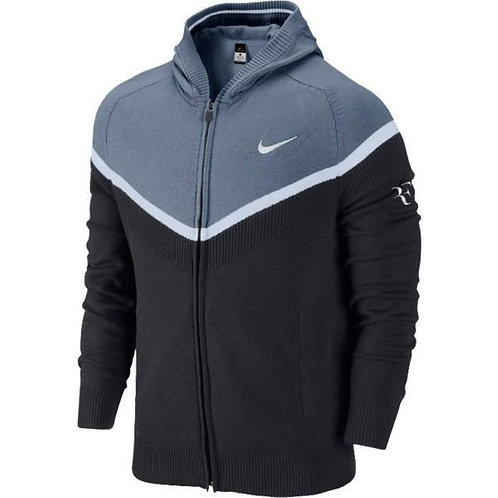 Nike RF Premier Wool Knit Sweater 2014 US Open