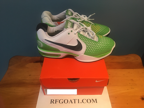Nike Air Max Courtballistec 3.3 Sample
