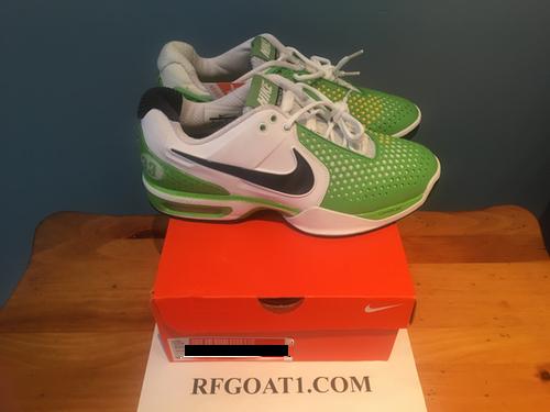 Nike Air Max Courtballistec 3.3 Sample | rfgoat1