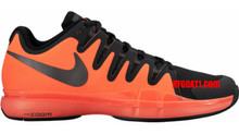 Nike Zoom Vapor 9.5 Day US Open Colorway