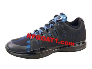 Nike Zoom Vapor 9.5 QS Limited ATP Tour Finals Roger Federer