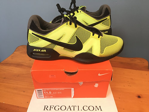 Nike Air Max Courtballistec 2.3 LE 2010 US Open