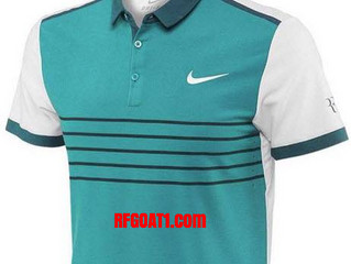 New Nike RF Advantage Polo Line, Emerald Polo Confirmed for US Open