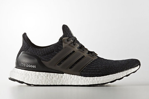 adidas Ultra Boost Womens 3.0 Core Black