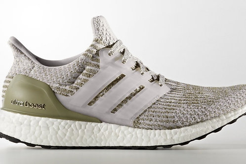 adidas Ultra Boost Mens 3.0 Pearl Grey