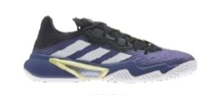 adidas Winter 2021 Barricade 12 Tennis Sneaker Update