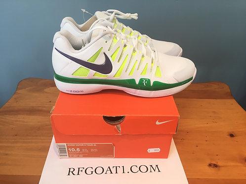 Nike Zoom Vapor 9 Tour SL 2012 Wimbledon
