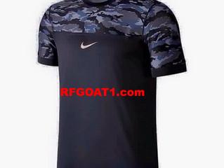 Nike Challenger Premier Rafa Crew US Open 2015