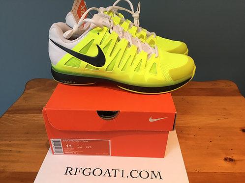 Nike Zoom Vapor 9 Tour 2013 Volt