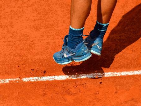 In Depth Look at Rafael Nadal's Custom Nike Shoes