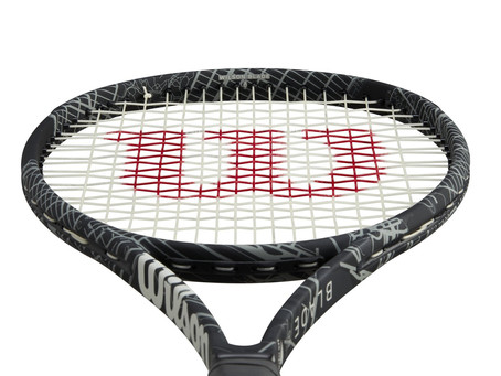 Wilson Blade V8 2021 Racket Special Edition NYC US Open Cosmetic